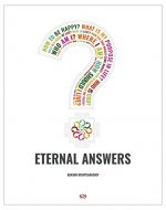 Eternal Answers: What is a Sense of Life - Book Cover