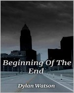 Beginning Of The End - Book Cover