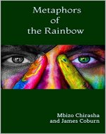 Metaphors of the Rainbow: Poetry - Book Cover
