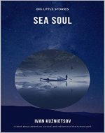 Sea Soul (Big Little Stories) - Book Cover