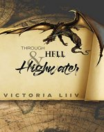 Through Hell & Highwater - Book Cover
