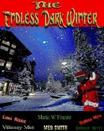 The Endless Dark Winter - Book Cover