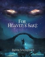 For Heaven's Sake - Book Cover