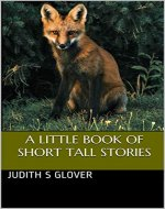 A Little Book Of Short Tall Stories - Book Cover