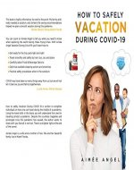 How to Safely Vacation During Covid-19 - Book Cover