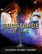 The Substance of Faith - Book Cover