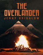 The Overlander - Book Cover