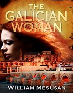 The Galician Woman - Book Cover