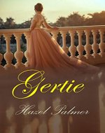 Gertie - Book Cover