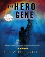 The Hero Gene - Book Cover