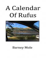 A Calendar Of Rufus - Book Cover
