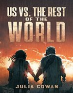 Us vs. the Rest of the World - Book Cover