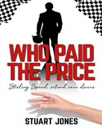 Who Paid The Price - Book Cover