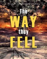The Way They Fell (The Inevitable Series, 1) - Book Cover