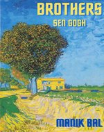Brothers Sen Gogh - Book Cover