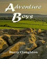 Adventure Boys - Book Cover
