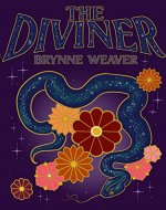 The Diviner - Book Cover