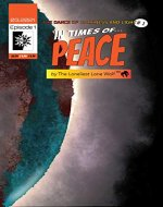 In Times of Peace: Dance of Darkness and Light Episode 1 - Book Cover