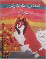 Kylie the Feral Collie - Book Cover