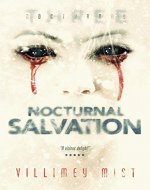 Nocturnal Salvation - Book Cover