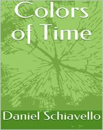 Colors of Time - Book Cover