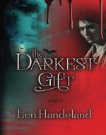 THE DARKEST GIFT - Book Cover