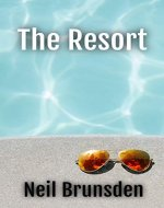 The Resort - Book Cover