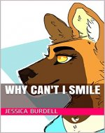 Why Can't I Smile - Book Cover