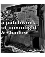 A Patchwork Of Moonlight And Shadow - Book Cover