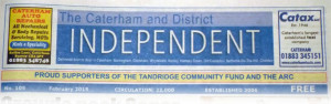 Caterham and District Independent - February edition