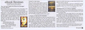 Croydon Citizen January 2016 - Bookangel book reviews (click for larger image)